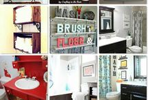Kids' Bathroom Style & Organization