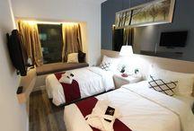 Hotels in Hong Kong, China, Shanghai
