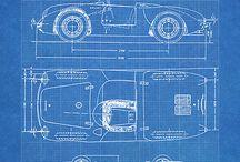 Design Porsche