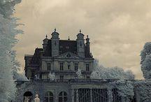 Abandonated Houses