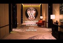 Waldorf Astoria Beijing / by Waldorf Astoria