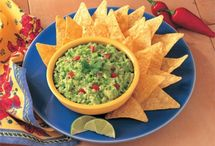 Comida mexicano