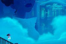 Disney <3 / by Megan Sbroglia