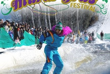 Winter Adventures and Activities / Discover some of the winter adventures you can enjoy at Calabogie Peaks Resort and the surrounding area.