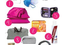School Essentials / Everything a student needs and wants while away at college!
