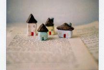 Clay ideas / by An Alcantara
