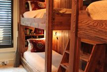 Bunkhouse ideas