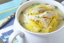 Low carb soup