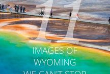 Wyoming: Forever West / This post is proudly produced in partnership with the Wyoming Office of Tourism.  Visit their site to find more adventures for your trip to Wyoming. / by Matador Network - Travel Culture Worldwide