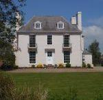 Former rectories in Devon