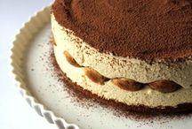 kurabiyeler ve pastalar