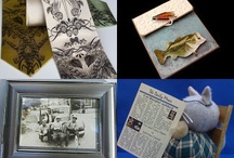 Etsy Treasury List / by Monique Zobel