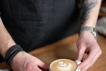 minister café