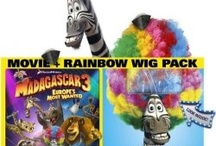 Madagascar 3 / Madagascar 3 Europes Most wanted is due to be released in the UK in Feb 2013. Pre order your copy here, read the reviews, watch clips and find great products both in the UK and USA.