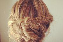 Ladies Hairstyle...(+DIY)