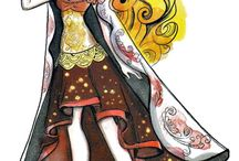 LOOK Ever After High