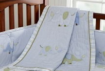 Home - Baby room / by Amanda Mecklem