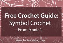 crochet stuff / by Cindy Sneed
