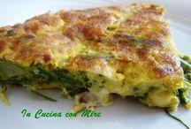 Ricette @Rbr / Una vastissima raccolta di ricette adatte a tutti e per tutti i gusti!