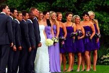 Purple / by Liselle Chisenhale-Marsh (Gaynes Park)
