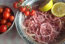 Portakalvecicek.blogspot.com / mutfak deneyimlerim ❤