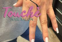 Manicure /  We have a variety of manicures starting at $24 including: French gel polish, gel polish, nail art, and other complex styles. The best part is that there is a complementary coffee or wine when you get our signature combos.