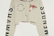Shawn Mendes apparel