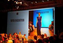 Sfilata a Montecarlo fashion week #mfw #montecarlo #dress / Naira Khachatryan purtroppo hanno sbagliato il nome gli organizzatori , questo è grave ! #nairakhachatryan #sfilata #monaco #mfw #montecarlofashionweek #mmfw #blogger #blog #foto #dress #abito #costaazzurra #монако #лазурныйберег #монтекарло #charlene #fashion #fashionweek @noushka_necklaces