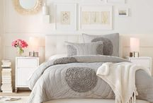 bedroom / by sweettimes.at
