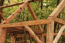 Timber & Log / by Bob Sawyer