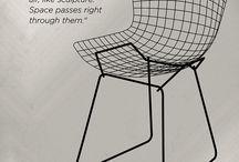 Furniture / by Josh Liebig