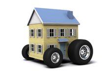 Mobile Home Living / by Lisa Popken