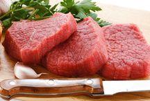 carnes crua