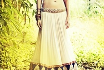 Indian Fashion and Lenghas