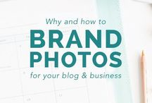 Branding / Branding for your blog and business