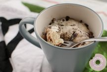 Food - Mug Cakes / by BonBon Chihuahuas