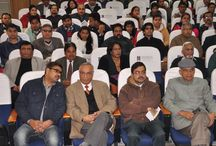 Parents Teacher Meeting 2016 / School of Engineering and Technology of Sharda University organized Parent Teacher Meeting 2016.