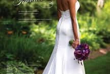 Say YES to the Dress / Wedding dress inspiration