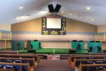 GAME ON: VBS 2018
