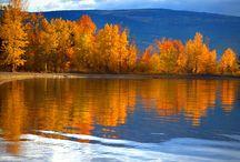 Seasons: love Autumn