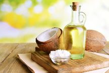 Cómo preparar aceite de coco