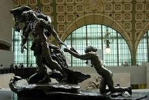 Sculptures / Sculpture