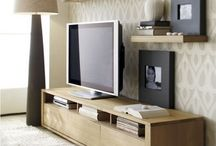 Tv's Rooms