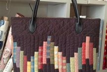 Quilted Bags