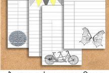 Craft Ideas / Muy buenas ideas para hacer uno mismo