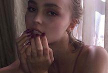 Lily Rose Dep