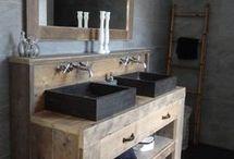badkamer/keuken