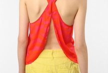 cute clothings and accessories / by Merritt Ciccone