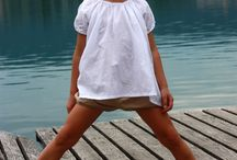 kids clothes / by Bridget Walz