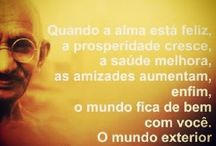 Frases / by Mirielle Demonti